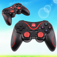 2017 China manufacturer direct supply Gamepad android Smartphone Joystick Controller 2.4g wireless usb gamepad for pc sale