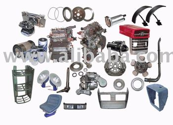 Replacement Tractor Parts Massey Ferguson Ford John Deere