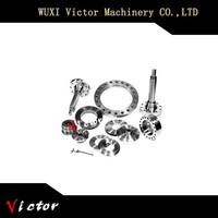 Parts Professional CNC Machining Service/Auto Industry / Machinery Precision Machining