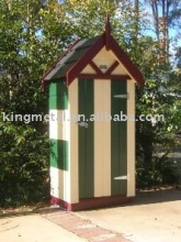 SENTRY BOX/GUARD HOUSE