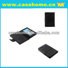 Detachable Bluetooth Keyboard Case for Samsung Galaxy Tab 2 P3100 7 inch