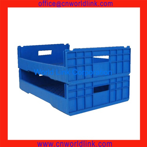 WorldLink-Plastic Crate for Bread-Bread Crate-Bread Basket-Cook Crate-Bread Tray-Cookies Tray-Wholesaler-China (1)