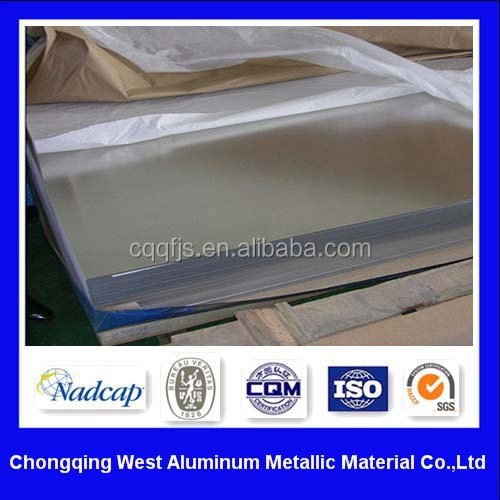 Cheap Prices 7075 6063 5052 3003 1100 aluminum sheet