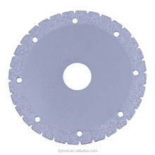 diamond saw cutting blade for marble ceremic granite limestone