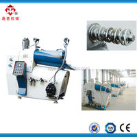 SW pin type disc grinding machine
