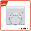 ON/OFF Temperature Switch Mechanical Room Thermostat
