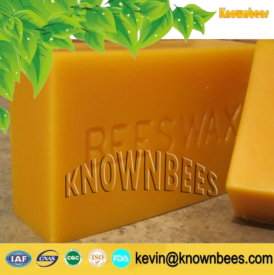 pure beeswax for natural coconut wax