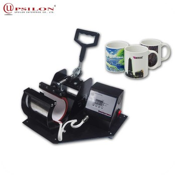 Factory Price Heat Transfer Mug Machine For Sublimation