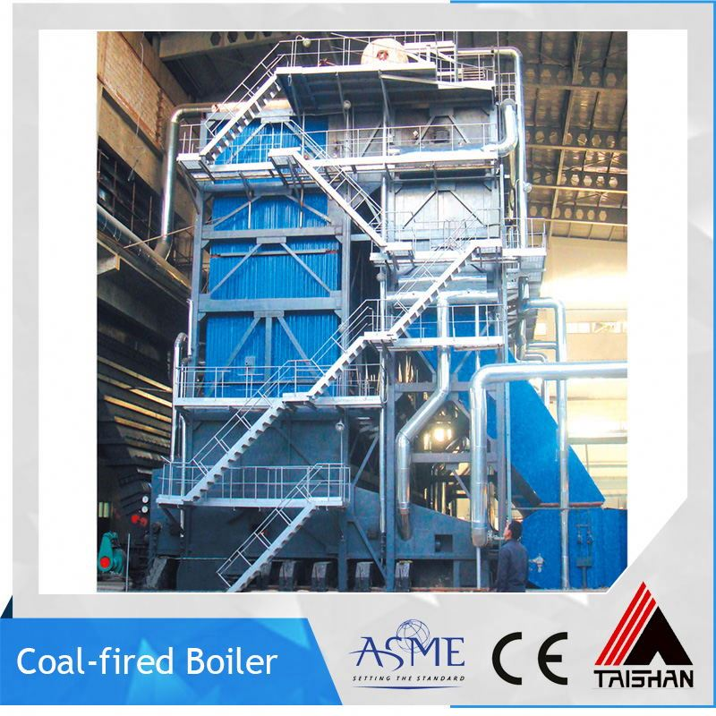 Industry High Efficiency Coal Fired Power Plant Stove Thermal Medium Boiler Price