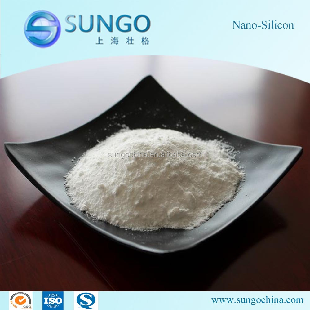 Nano Silica Coating Powder Sio2 for Concrete