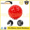 Spiky PVC Handle Massage Ball