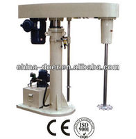FL series high speed disperser for Twaiwan