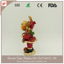 Christmas Decorations 2015 Polyresin Christmas Santa Claus For 2015 Christmas Festival Gifts