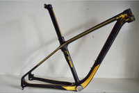 Fast delivery time carbon fiber road bike frame+seat post+clamp+headset+fork