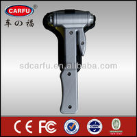 Plastic car glass breaker emergency hammer with great price