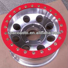 TOYOTA 4x4 alloy wheels rims supplier