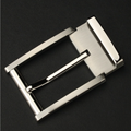 BN1093 Free sample wholesale stainless steel pin belt buckle