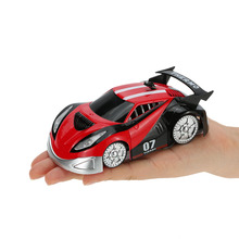 JJRC Q2 Anti-gravity Infrared Remote Control Wall Climbing Car Q1 Q2 Q3 Q4 Series Mini Climbing Wall RC Car