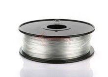 1.75 / 3mm 3D Printing filament PETG T-glass plastic rods for 3d printer 1kg/spool
