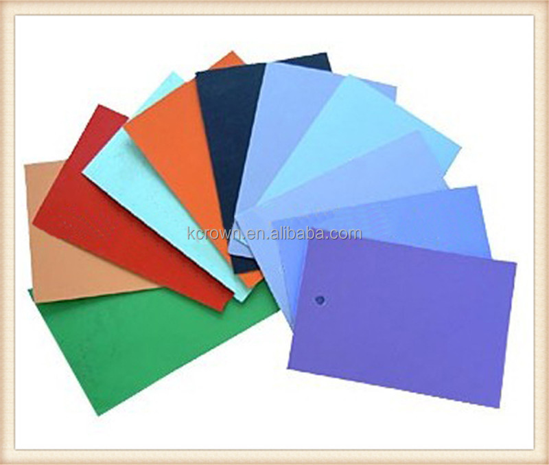 laminated paper board