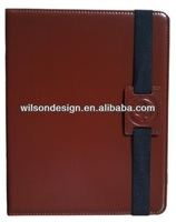 protective PU leather tablet case