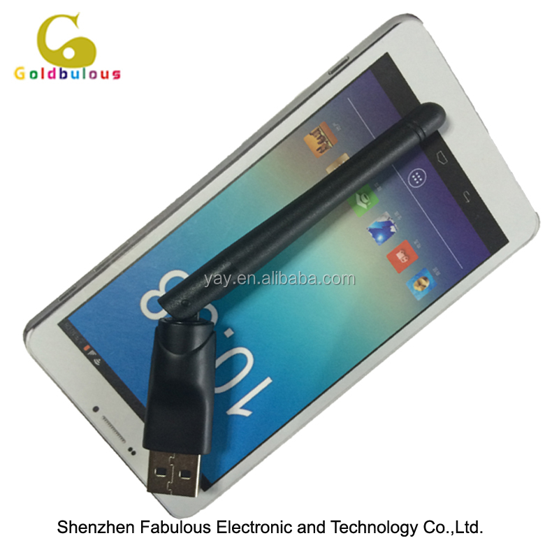 High Power USB Wifi Adapter Android 150Mbps with 12 Months Warranty