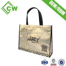durable and economic fruit shopping bag for trolley shopping