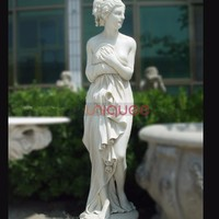 Life Size Greek Statues Beautiful Nude