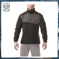 Most popular latest design softshell racing jackets for men