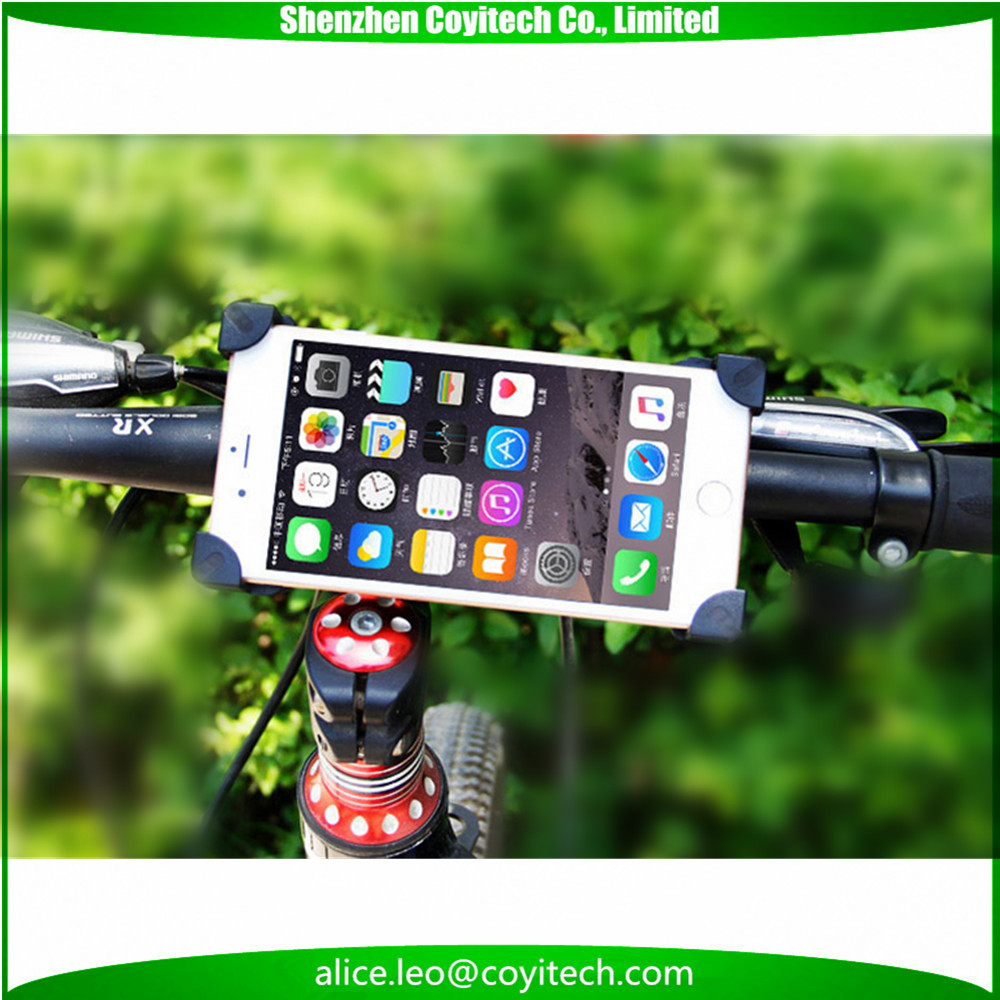 Motorcycle Bike Handlebar Mount Phone Holder for XPERIA Z