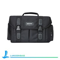 Pro digital camera bag waterproof nylon camera bag