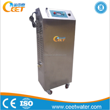 ozone generator for water purification tablet
