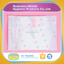 wholesale anion cotton panty liners manufacturers