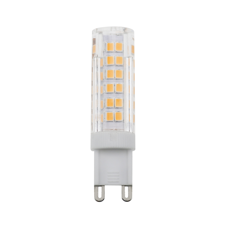 Alibaba China Supplier AC110V 380lm 4.5w g9 led lamp