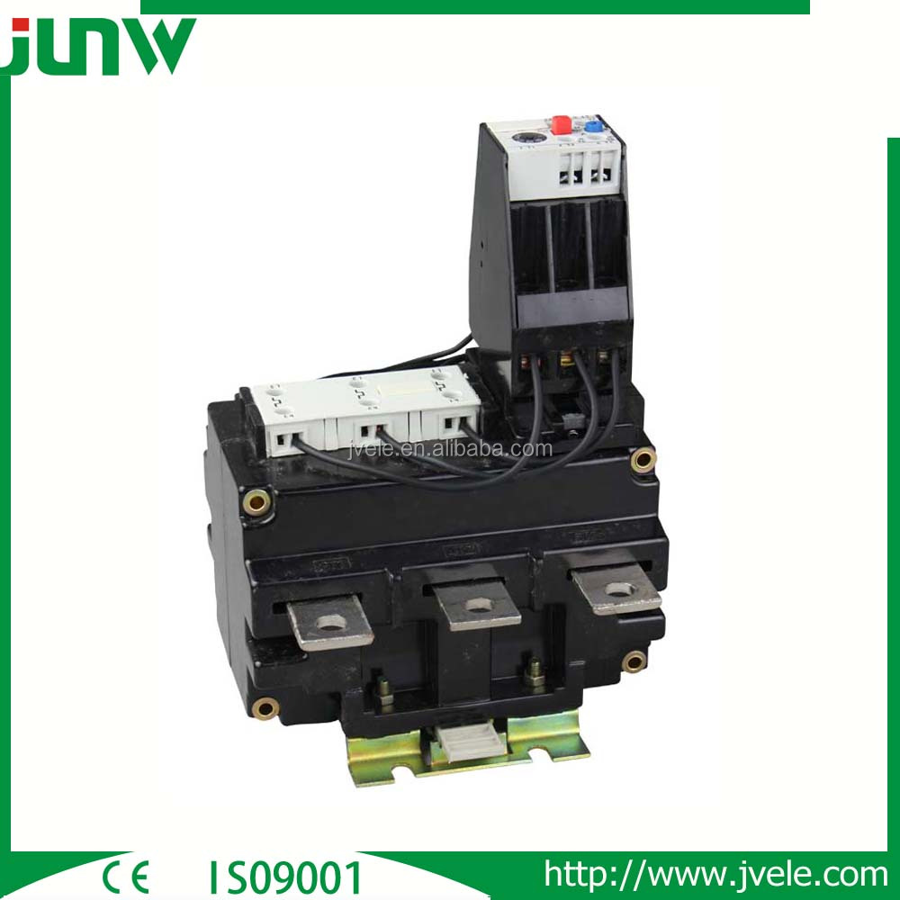 Top quality 3UA types electronic overload relay/overcurrent relay and over current relay