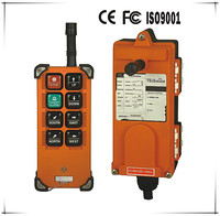 Fractory wholesales price industrial crane radio remote control system F21-E1B