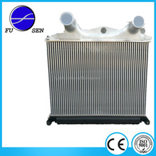 turbo intercooler for MAN TGA TGS