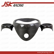 2005-2013 CARBON FIBER SPEEDO COVER FOR MINI COOPER R55 R56 R57 R58 R59