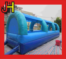 Cheap Inflatable Slip N Slide Inflatable Water Slides For Sale, Inflatable Bouncer Water Slide