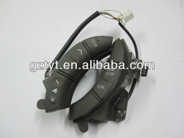 Auto Steering Wheel Combination Switch For Toyota Avensis,Previa,Cruiser ACM20 OEM:84258-58010-B0