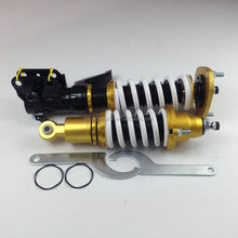 High performance adjustable coilover for H onda Integra/A cura RSX DC5 2002-2006