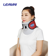 Professional soft medical waterproof adjustable cervical neck collar