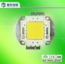 Widely Used 100 watt warm White COB High Power LED Module