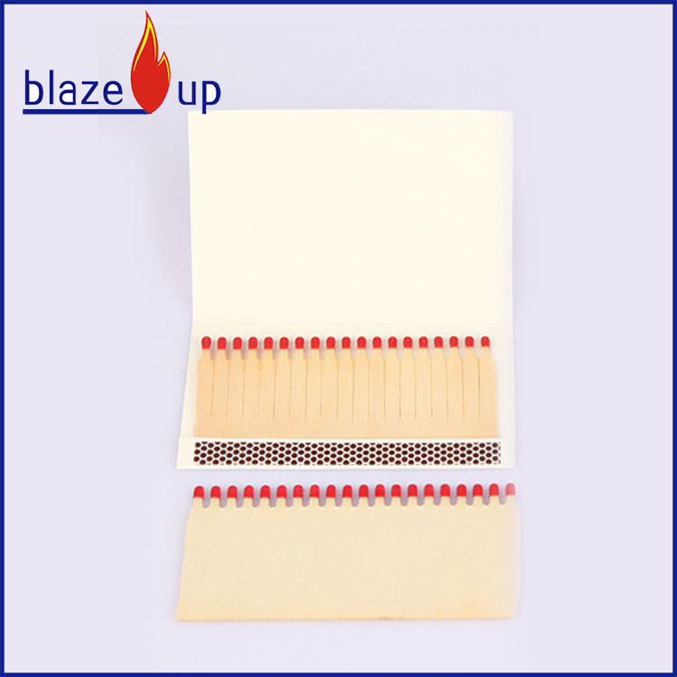 Advertising book matches safety matches manufacturers
