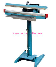 China made foot pedal impulse heat sealer PSF-450 (450MM)