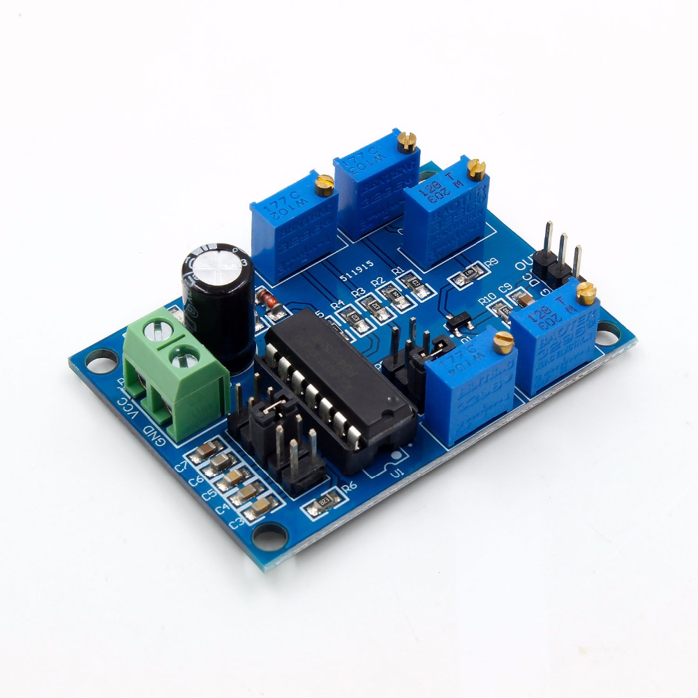 Wholesale Frequency Signal Generator Online Buy Best Audio Circuit Icl8038 Strongsignal Strong Stronggenerator