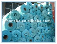 plastic film of PVC from Tengxing manufacturer