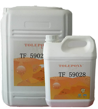 TOLYPOXY TF 59028 Anti-dirty & waterproofing agent for dark color nature stone & granite