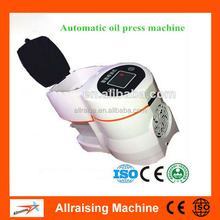 Best Price! Good Quality Automatic &Mutifunctional Cold Screw Peanut Oil Press