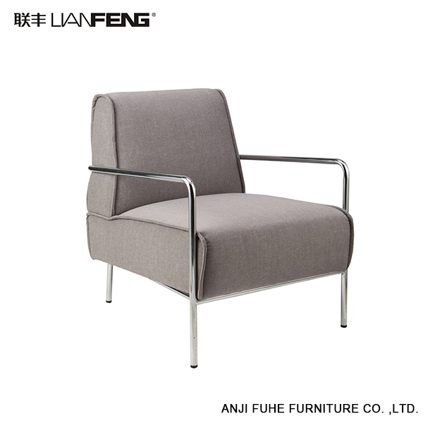 Alibaba hot selling cheap corner sofa with metal foot